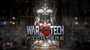 War Tech Fighters Review