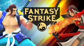 "Fighting Game ""Fantasy Strike"" to Appeal to Newcomers and Veterans Alike"