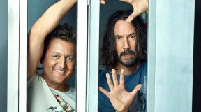 Bill and Ted Face the Music Finds its Villain