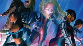 Captain America #11 Review