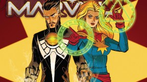 Captain Marvel #7 Review