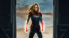 'Captain Marvel' Special Features Review