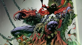 Todd McFarlane to Write and Draw Spawn #301 for Image Comics