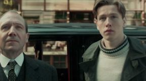 """Check out the First Trailer for Action Prequel """"The King's Man"""""""