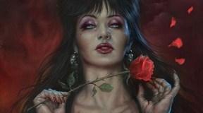 Elvira Mistress of the Dark #7 Review