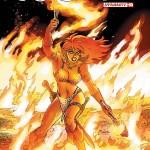 Red Sonja Vol 5 #6