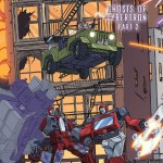 Transformers Ghostbusters #2