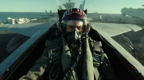 Feel the Need for Speed with the First Trailer for Top Gun: Maverick