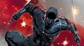 Rob Liefeld to Take on New G.I. JOE Series for IDW