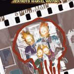 Cosmic Ghost Rider Destroys Marvel History #6