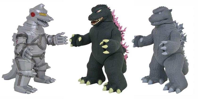 GodzillaVinimates