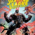 Justice League Odyssey #12