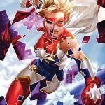 Captain Marvel #10