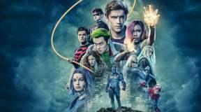 Titans S02XE03 Review