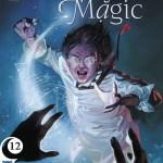 Books of Magic #12