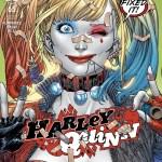 Harley Quinn #65