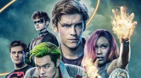 Titans S02XE02 Review