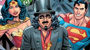 Svengoolie coming to the DC Universe with new Comic