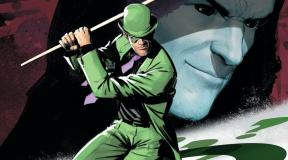 Year of the Villain: The Riddler #1