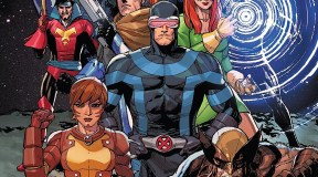 X-Men #1 Review