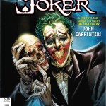 Year of the Villain The Joker #1
