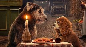 Disney+ Releases New Trailer for 'Lady and the Tramp'
