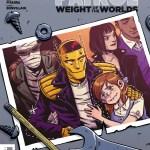Doom Patrol Weight of the Worlds #5