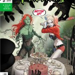 Harley Quinn and Poison Ivy #3