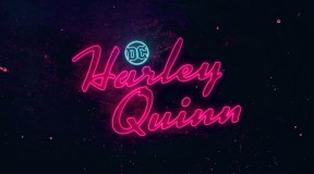 Harley Quinn S01XE02 Review