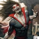 Morbius the Living Vampire #1