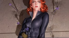Web of Black Widow #4 Review