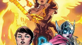 Jane Foster Valkyrie #6 Review