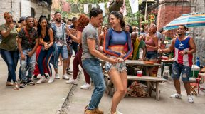 Warner Brothers Releases First Trailer for Lin Manuel Miranda's 'In The Heights' Movie