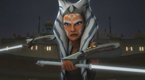Lucasfilm releases New Trailer for Star Wars: The Clone Wars