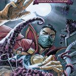 Doctor Strange Surgeon Supreme #2