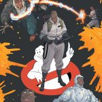 Ghostbusters Year One #1
