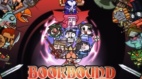 Bookbound Brigade Coming to Nintendo Switch and PS4 this month