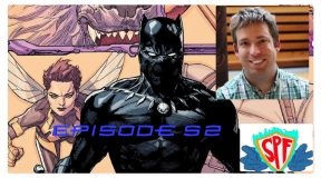 Episode 52: An Interview with Marvel Comics Writer Jim Zub