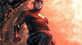 The 750th Issue of The Flash to Feature Variant Covers Chronicling Flash through the Decades