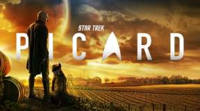 Star Trek Picard S01XE01 Review