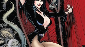 Elvira Mistress of the Dark #12 Review