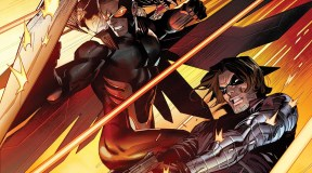 Falcon and Winter Soldier #1 Review