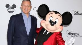 Disney Names new CEO,  Bob Iger to Remain Chairman til 2021