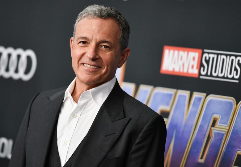 'Avengers: Endgame' Film Premiere, Arrivals, LA Convention Center, Los Angeles, USA - 22 Apr 2019