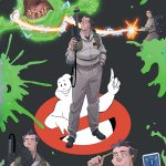 Ghostbusters Year One #3