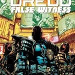 Judge Dredd False Witness #1