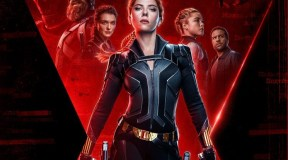 Marvel Releases Final Trailer and New Poster for Black Widow