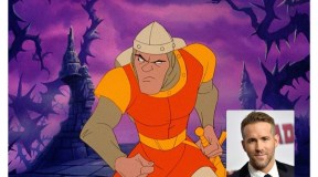 Ryan Reynolds to Star in Live Action 'Dragon's Lair' Film
