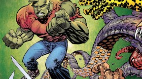 Savage Dragon #249 Review