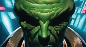The Immortal Hulk #34 Review